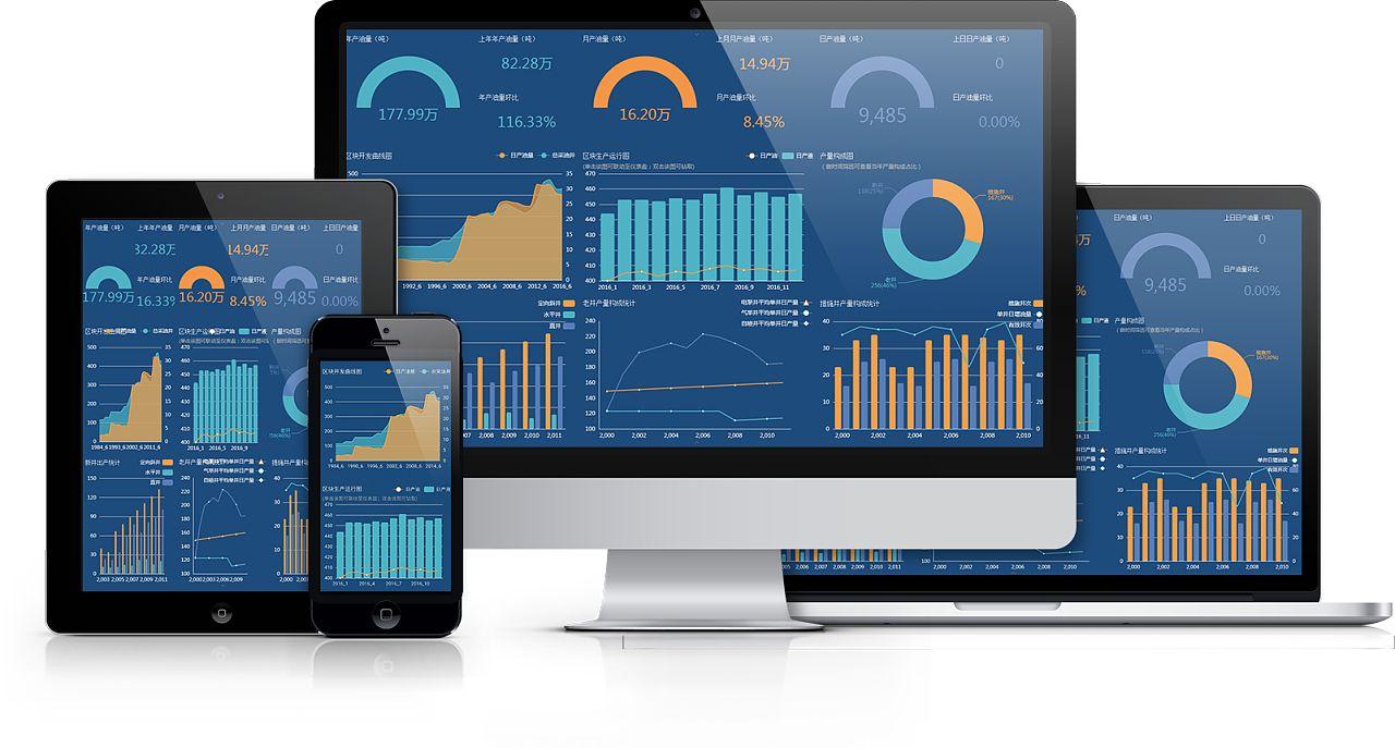 大数据行业,发展现状及前景分析!