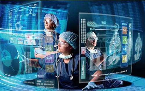 大数据专业未来就业前景如何?