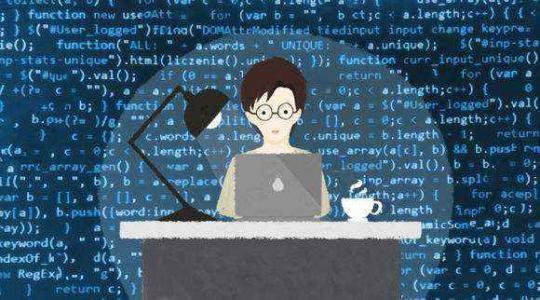 新手小白如何学习web前端开发