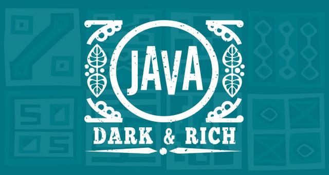 初学Java编程很迷茫,只因未找到正确的学习方法