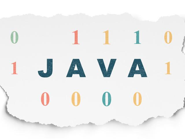 IT行業發展好,學習Java要趁早