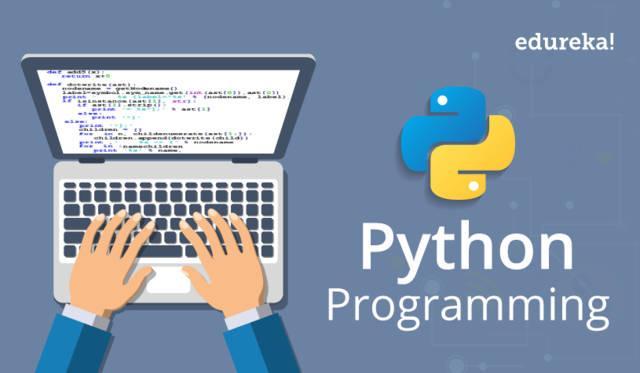 自學和培訓,哪種方式更适合準備入行Python的人?
