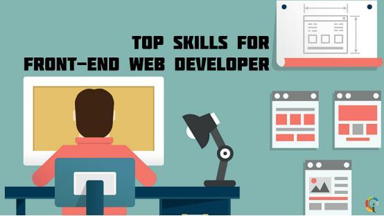这样学Web前端开发,小白也能成为技术达人!