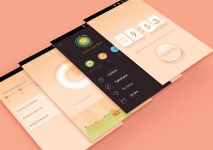转行UI设计行业需要掌握哪些技能呢?
