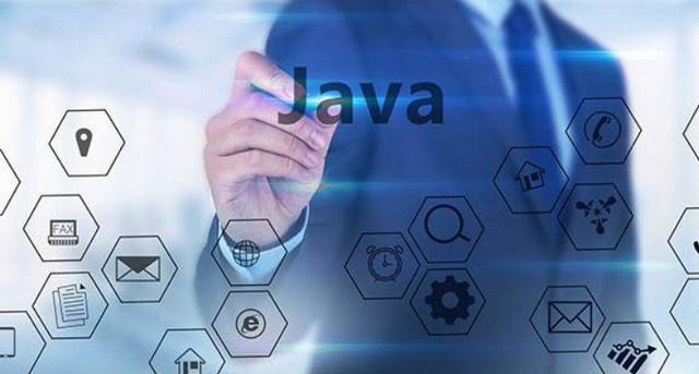 Java初学者如何克服学习上的困难呢?