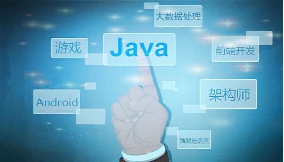 新手小白学习Java要从什么地方开始?
