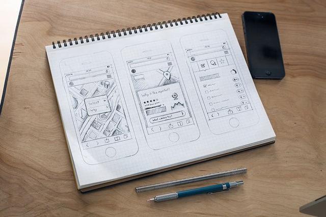 哪些网页设计流行趋势值得关注的?