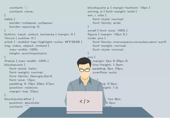 前端工程师学习JavaScript很有必要,为何这样说呢?