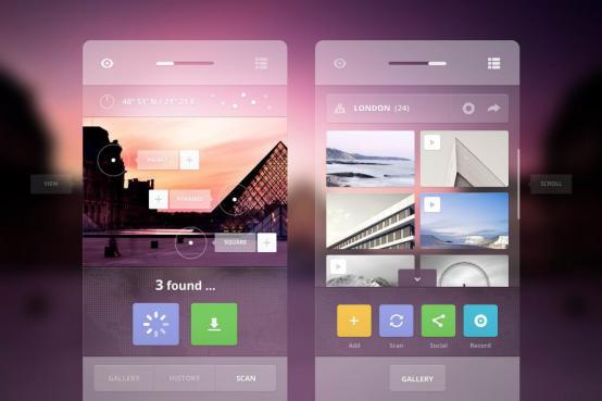 这些方法帮助UI设计新手快速掌握PS软件!