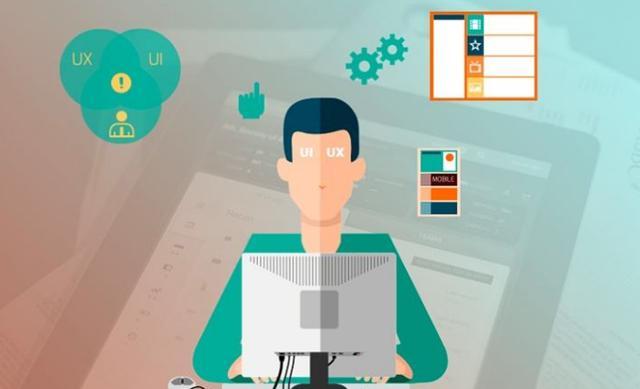 什么人适合学UI设计?可能说的就是你