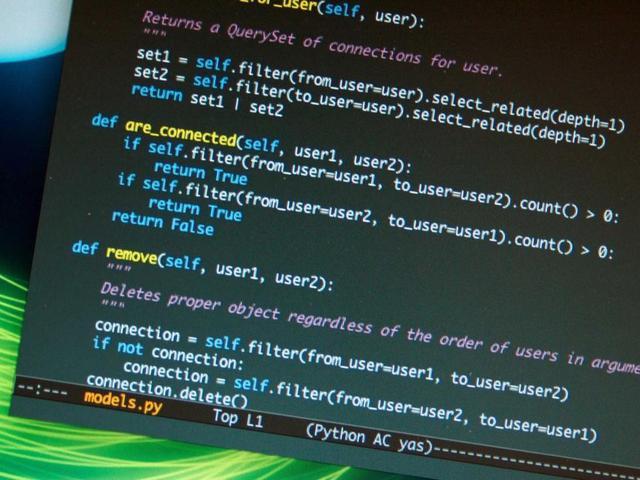 Python数据分析能用来做什么?分享这5大用途