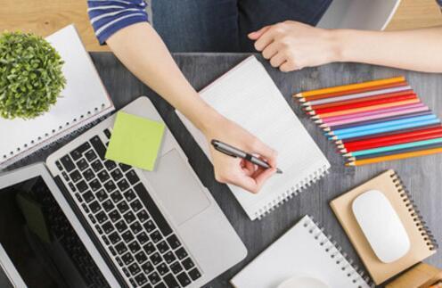 没有美术基础能学UI设计吗?怎么快速上岗就业?