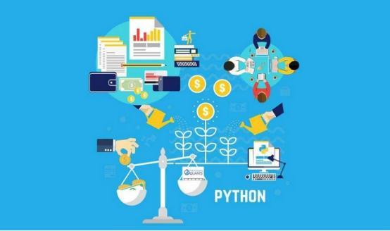 Python程序员必知什么?常用的Python库有哪些?