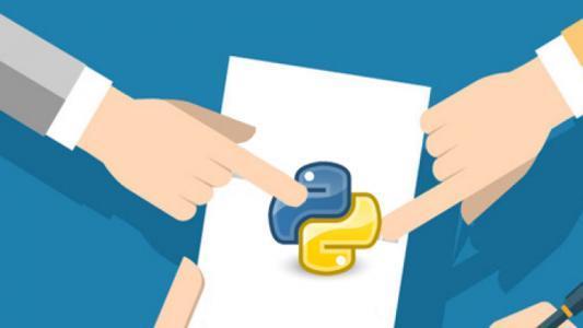 Python有什么显著优势?人工智能首选Python吗?