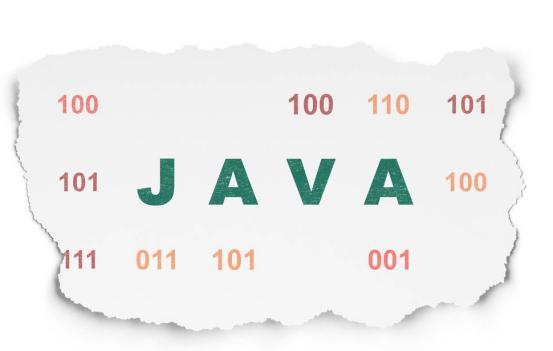 学Java编程需要什么基础?初学Java要注意什么?