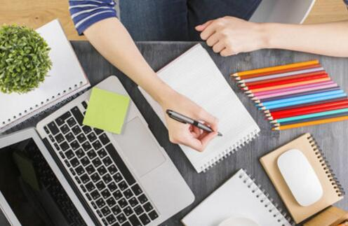如何进入UI设计行业?学好设计的关键是什么?