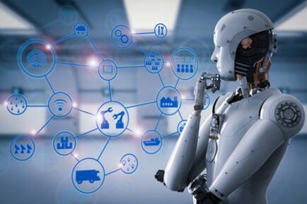 哪里能学人工智能?Python与人工智能什么关系?