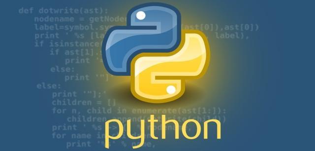 进入人工智能领域,为什么必须学习Python!