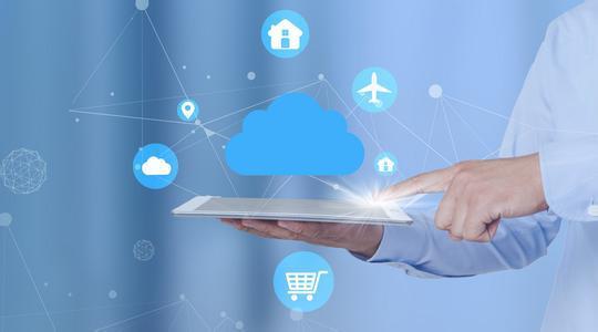 究竟云計算有哪些優勢?如何快速系統學云計算?
