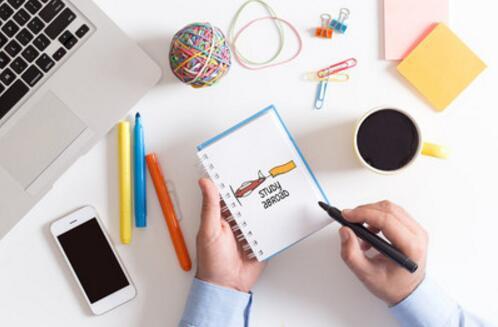 UI设计人员必学哪些技术?如何进入UI设计行业?
