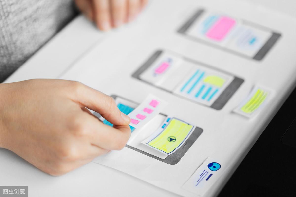 什么专业适合转行到UI设计?哪些人能更适合UI设计?