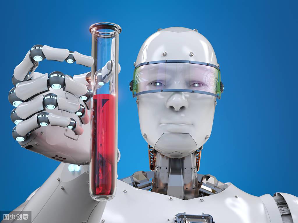 学人工智能需要什么学历?低学历就不能做人工智能了?