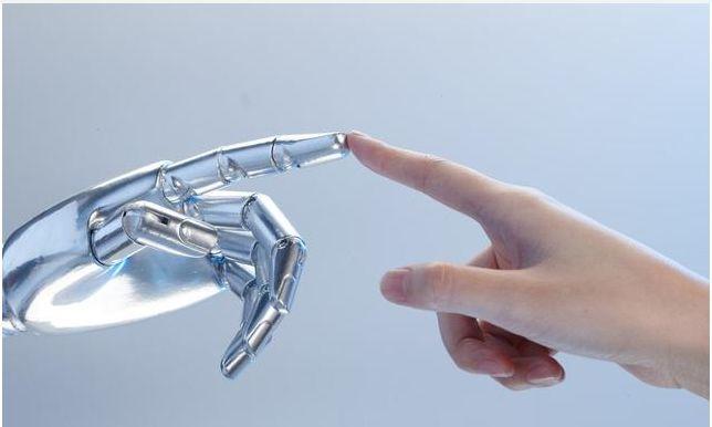 想学人工智能从哪入手?